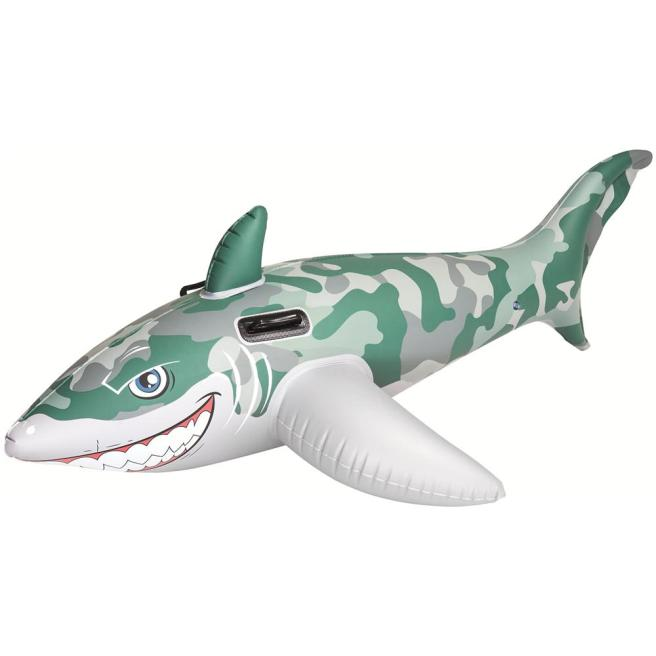 squalo gonfiabile